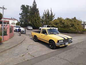 Nissan truck 1984 for Sale in Vallejo, CA