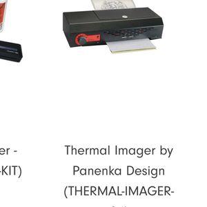 Thermal Stencil Printer Tattoo for Sale in Ontario, CA