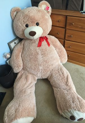 Big teddy bear for Sale in Chino Hills, CA