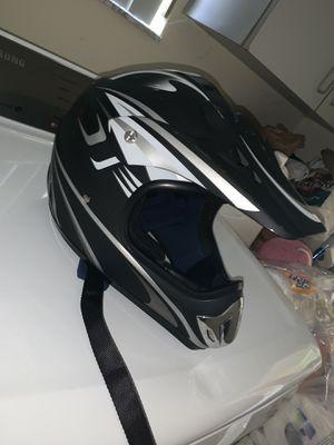 Dirtbike/ATV helmet like new for Sale in Sunrise, FL