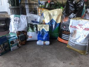 Dog food for Sale in Dallas, TX