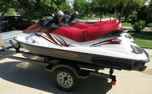 TWO 08 Sea-Doo GTI SE 130 for Sale in Jackson, MS
