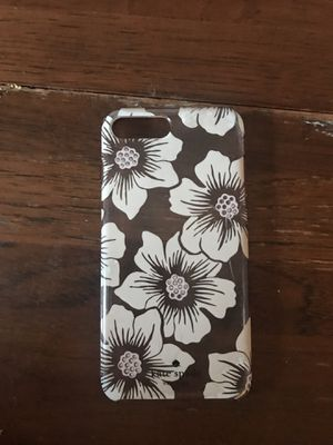 a kate spade case for iPhone 7 Plus & 8 Plus for Sale in Northumberland, PA
