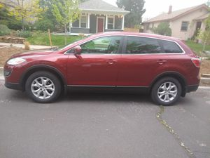 2012 Mazda CX-9 Touring AWD for Sale in Colorado Springs, CO