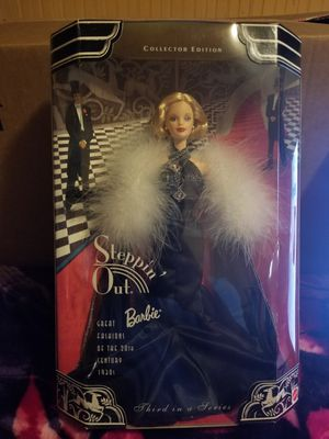 Steppin Out BARBIE. COLLECTION for Sale in Fort Pierce, FL
