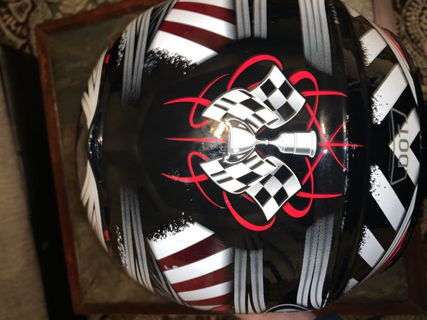 HJC motorcycle Helmet (DOT)