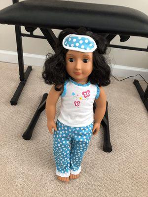 Our Generation Doll for Sale in Moncks Corner, SC