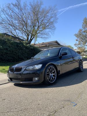 2007 bmw 328i coupe for Sale in Stockton, CA