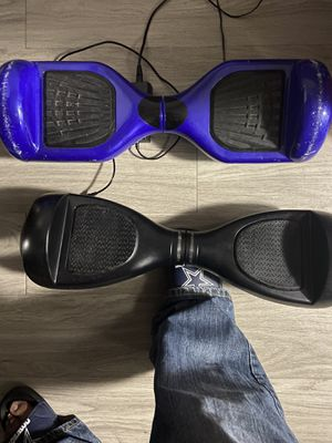 Black Fluxx3 hoverboard for Sale in Phoenix, AZ