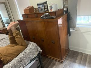 Bedroom set... (bed not included) for Sale in New York, NY