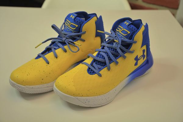 Under Armour Steph Curry