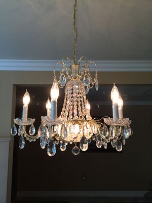 Chandelier for Sale in Chino, CA
