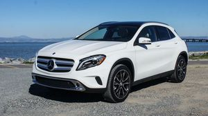 2017 GLA for Sale in Los Angeles, CA