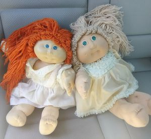 ~CABBAGE PATCH DOLLS~ for Sale in Las Vegas, NV