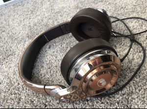 Rose Gold Monster Wireless Headphones / Bluetooth for Sale in Glendale, CA