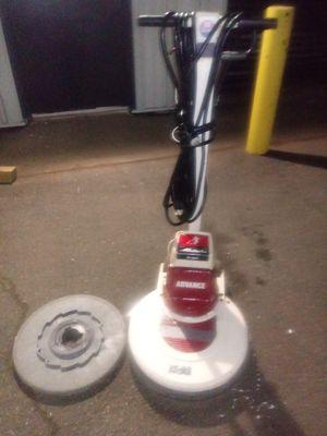High Speed 20 in Heavy Duty Floor Buffer/ Sander ADVANCE Matador for Sale in Manassas, VA
