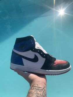 Jordan 1 Top 3 Size 11 for Sale in Montebello,  CA