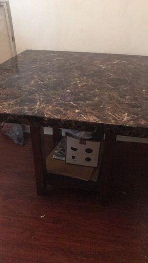 Living room table for Sale in Rustburg, VA