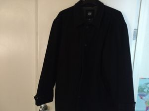 MEN'S WOOL PEA COAT !! for Sale in Squaw Valley, CA
