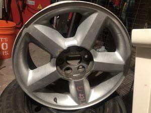 20 inch rim Tahoe for Sale in Houston, TX