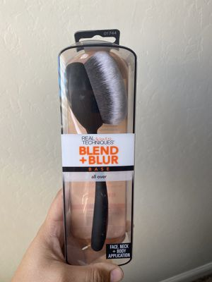Brand new Real Techniques makeup brushes for Sale in Bakersfield, CA