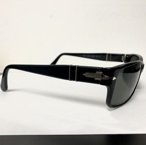 Persol Polarized Sunglasses + Case for Sale in Columbus, OH