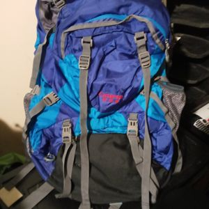 Camping And Hiking Backpack Full-size Adult for Sale in Marion, TX