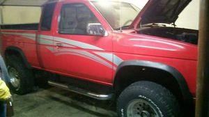 97 nissan 4x4 for Sale in Covington, VA