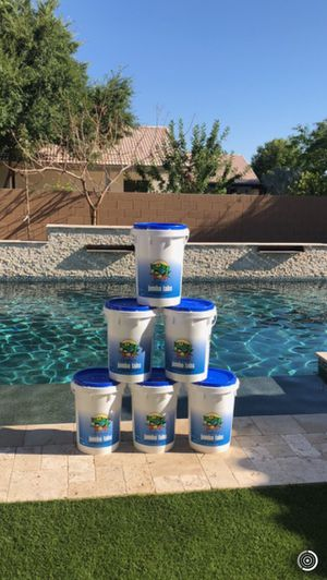 Professional Strength Swimming Pool Tab Sale for Sale in Gilbert, AZ