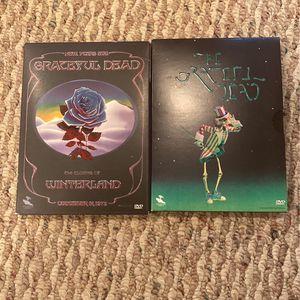 Grateful Dead DVDs for Sale in Woodbridge Township, NJ
