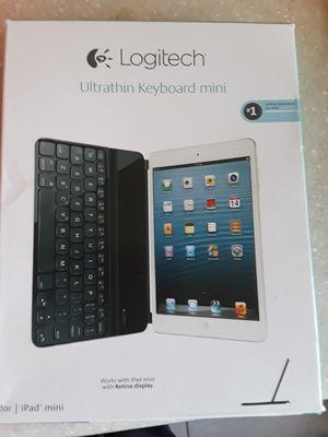 Logitech keyboard for Sale in El Cajon, CA