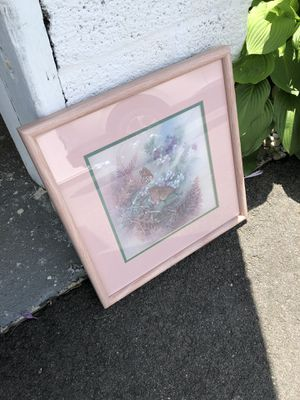 Wall picture frame for Sale in Waterbury, CT