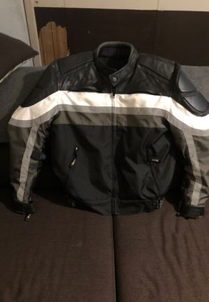 Xelement advanced motorcycle gear for Sale in Fort Worth, TX