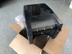 No Touch Roll Towel Dispenser for Sale in Federal Way, WA