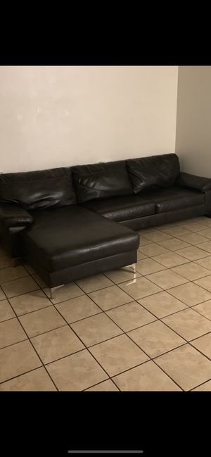 Sectional couch for Sale in Pasco, WA