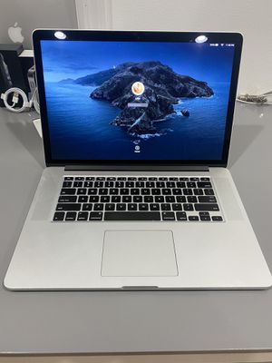 MacBook Pro 15 inch for Sale in Clifton, NJ