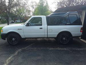 Ford ranger 2007 for Sale in Lake in the Hills, IL
