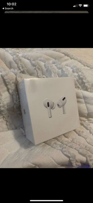 AirPod Pros (Brand New) for Sale in Moreno Valley, CA