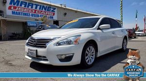 2015 Nissan Altima for Sale in Livingston, CA