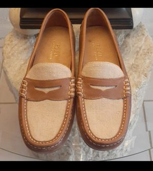 Ralph Lauren Leather Loafers for Sale in Lawton, OK