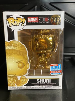 Shuri Funko Pop for Sale in Monterey Park, CA