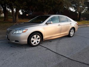2009 Toyota Camry for Sale in Cedar Hill, TX