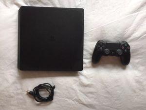PS4 (1tb) Slim for Sale in Peoria, IL
