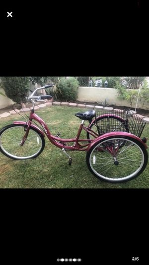 Schwinn tricycle for Sale in Compton, CA