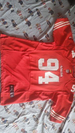 49ers jersey for Sale in San Jose, CA
