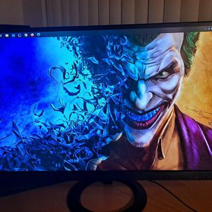 "ASUS 27"" Full HD 1080P 50-80 Mhz Refresh Rate for Sale in Phoenix, AZ"
