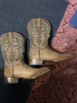 Ariat boots for Sale in Durham, NC