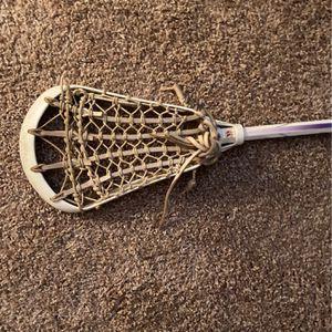 Lacrosse Stick for Sale in Gresham, OR