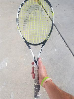 Head Attitude Pro Tennis Racket. for Sale in Lawndale, CA