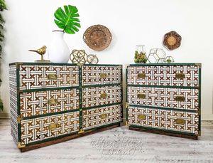 Safari Campaign Dressers for Sale in Louisville, CO